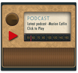 Web Heroines Podcast - Marion Catlin